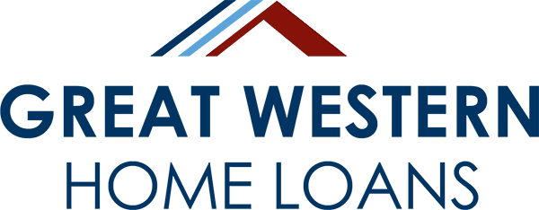 great western home loans logo